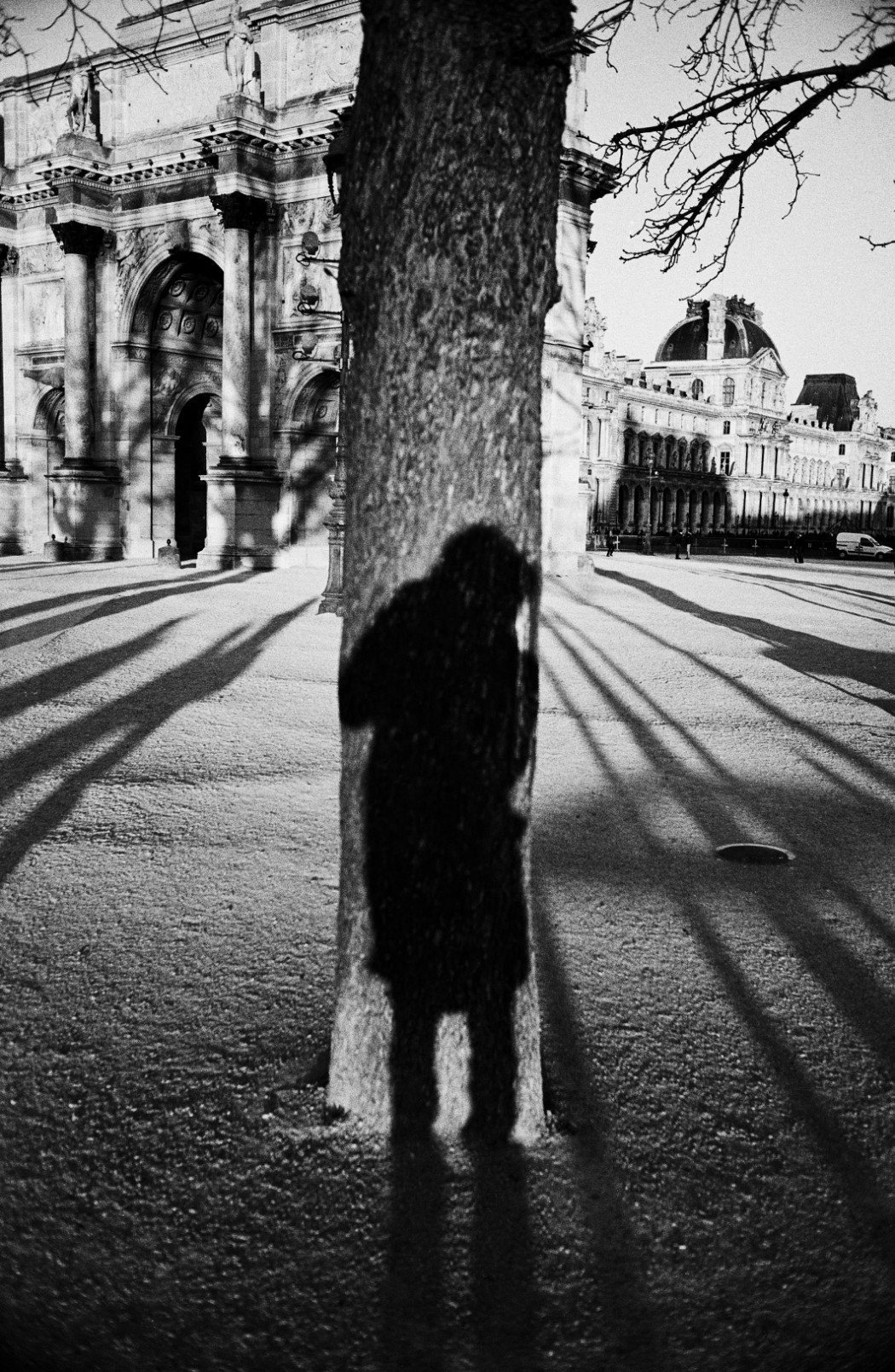 Fabrice Jacobs-self-portrait_paris tuilieres